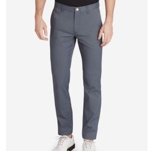 Bonobos Highland Golf Pants - Grey Minicheck